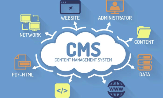 Mã nguồn CMS