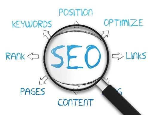 SEO là một loại hình Marketing phổ biến nhất