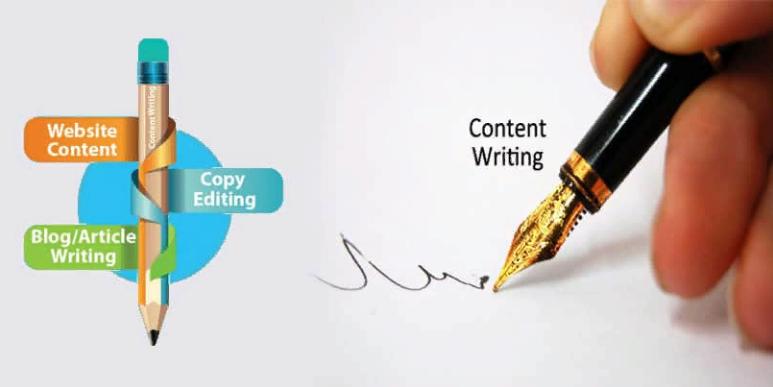 Dịch vu viết content giúp cho doanh nghiệp đỡ rất nhiều gánh nặng