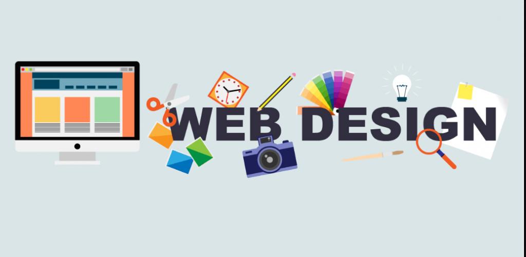 Nhu cầu thiết kế website tăng mạnh