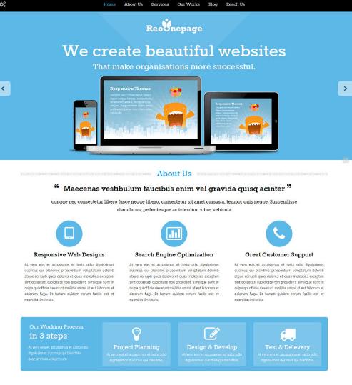Kinh nghiệm chọn công ty thiết kế web uy tín