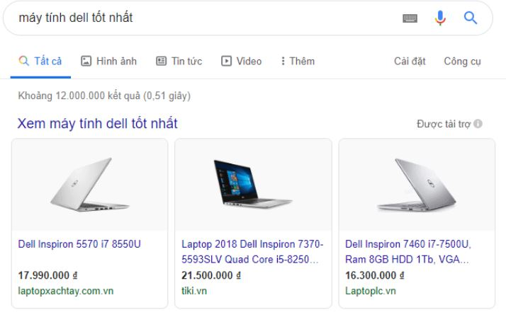 SEO OnPage và Google