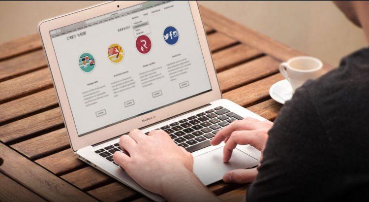 Top 10 công ty thiết kế website chuẩn SEO