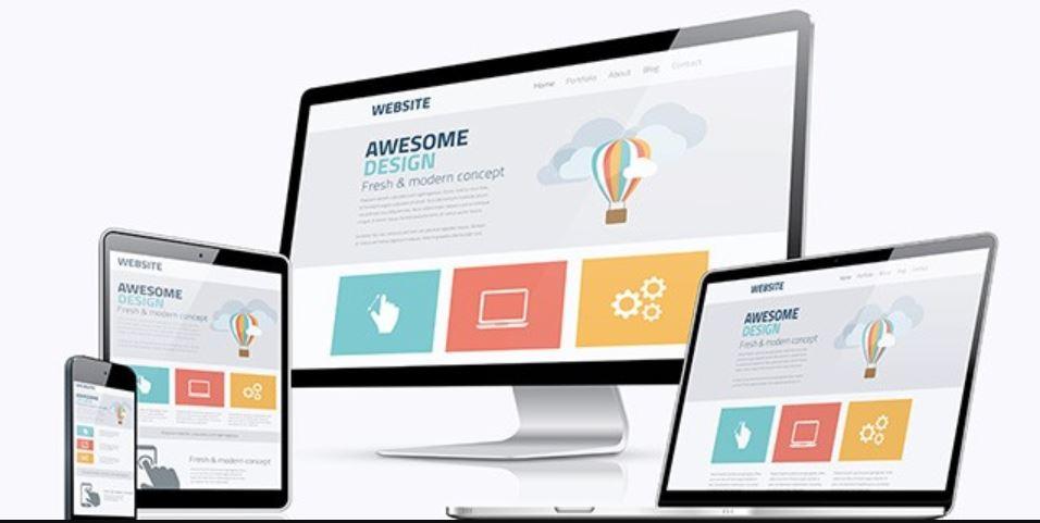 thiết kế website responsive là gì?