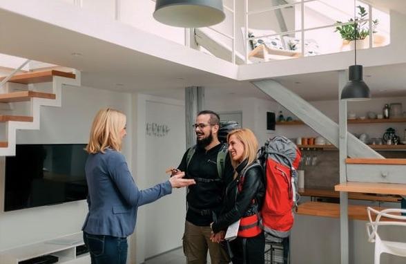 Kinh nghiệm làm host Airbnb cho người mới