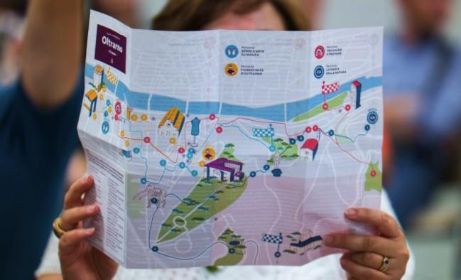 Làm bản đồ hướng dẫn khách thuê