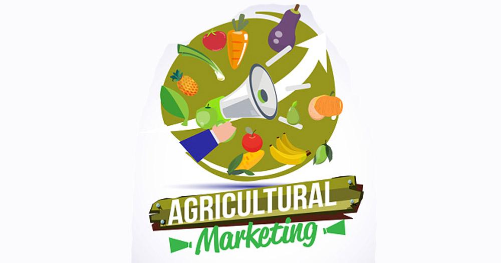 Tầm quan trọng của Marketing nông nghiệp