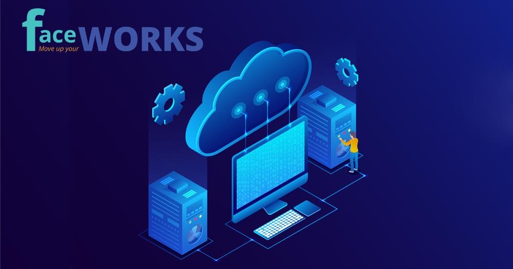 FaceWorks - Ứng dụng quản lý công việc