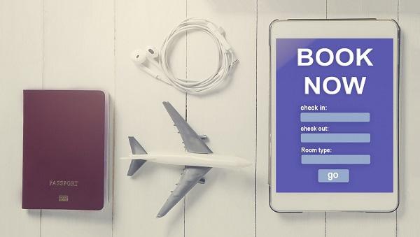 ứng dụng quản lý tour du lịch