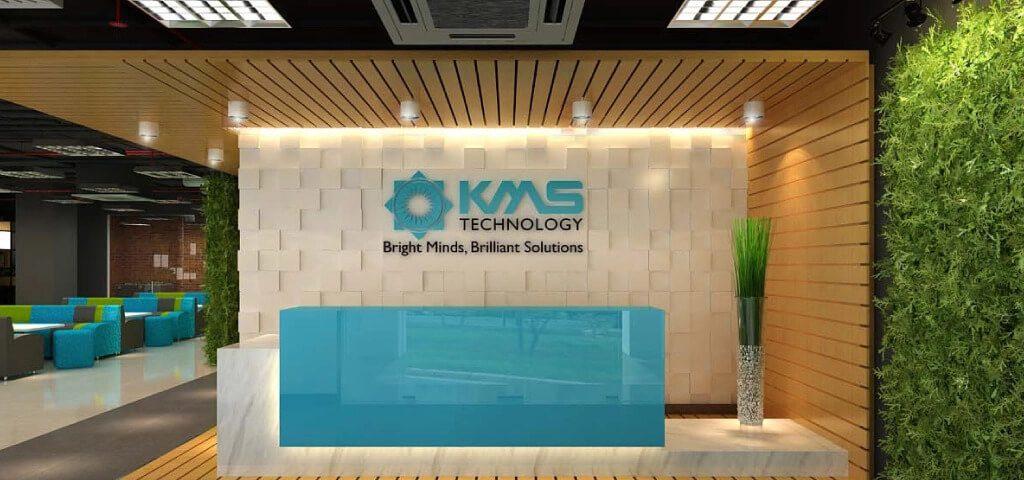Công ty viết phần mềm KMS Technology