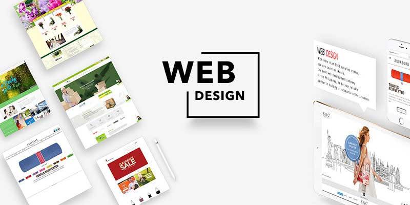 tại sao nên thiết kế website cần thơ miên tây